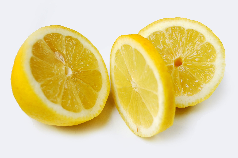 How Make Lemon Zest