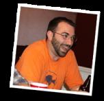 Stephen Boyajian - Avid homebrewer and all around nice guy